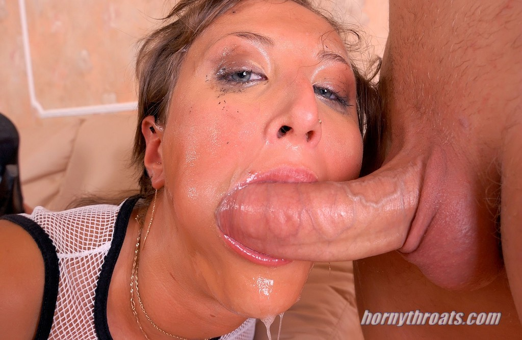 Assured, that Oral sex deep throat porn